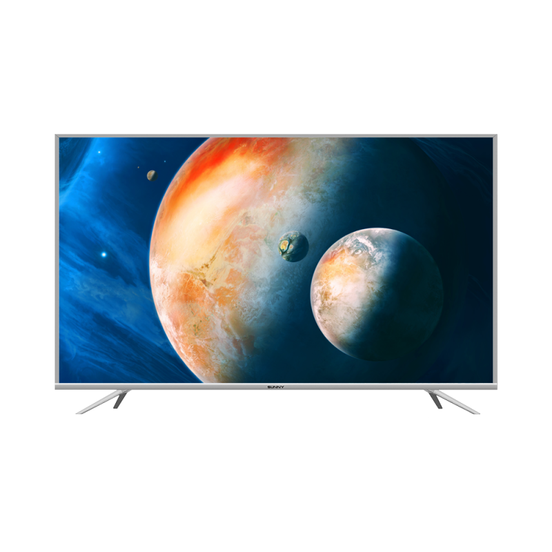 """SUNNY 65"""" ULTRA HD ANDROID SMART TV"""