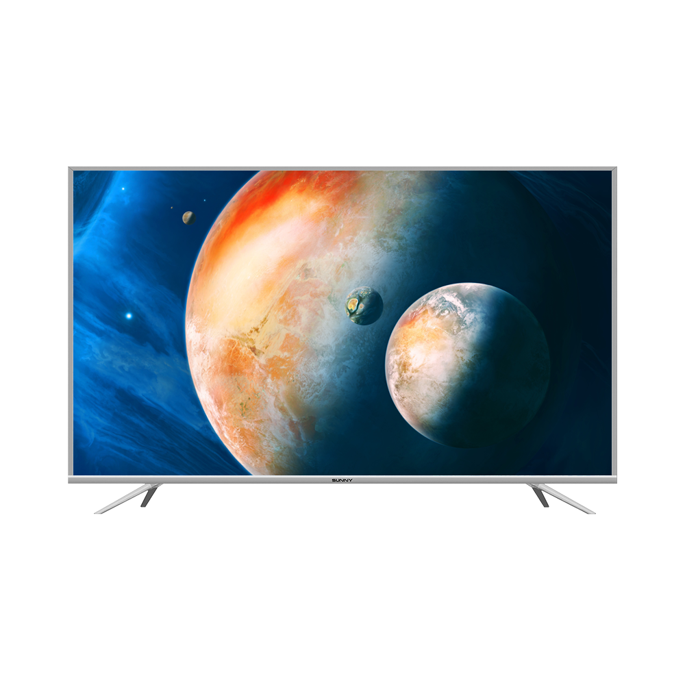 "SUNNY 65"" ULTRA HD ANDROID SMART TV"