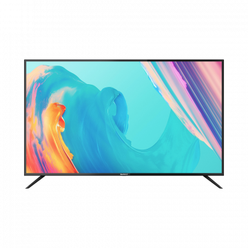 "SUNNY 58"" ULTRA HD ANDROID SMART TV"
