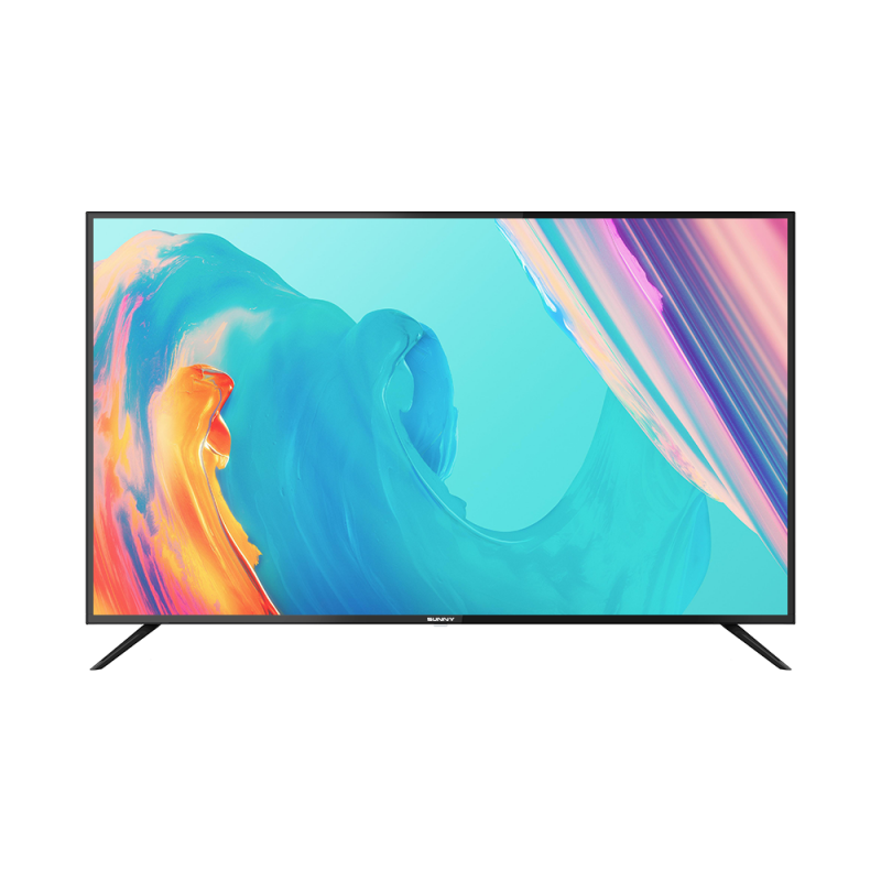 """SUNNY 58"""" ULTRA HD ANDROID SMART TV"""